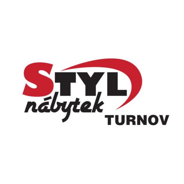 Logo Nábytek STYL Turnov