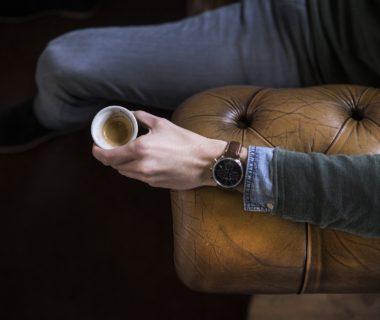 Páteční kafe s kolegy: Rozhovor s majitelem firmy