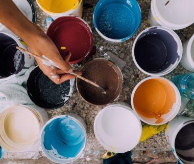 Barvy: Jaký mají vliv na člověka a jaké si vybrat do domácnosti - Nábytek STYL Turnov
